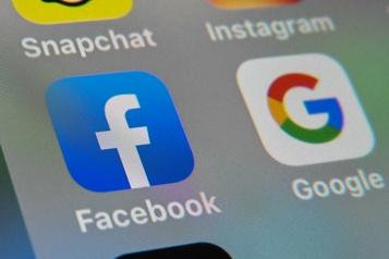 Soutien fédéral face aux géants du web: des médias s'impatientent)