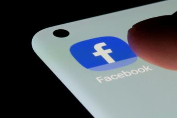 Brésil Facebook annonce un programme d'investissement dans les médias)