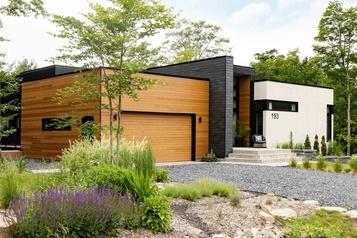 Le cabinet d'architecture Patriarche ouvre une agence à Montréal