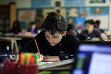 L'école publique, secteur «régulier»: l'école mal aimée)