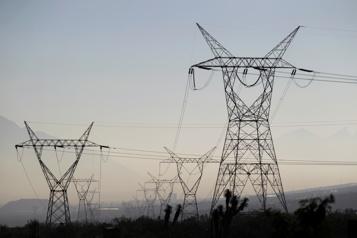 Mexique Les députés votent un projet de loi énergétique controversé)