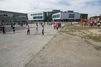 Vaudreuil-Dorion Place à la première école de «nouvelle génération»