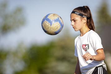 Conseils pour les jeunes joueurs de soccer)