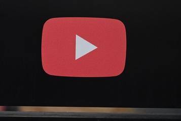 YouTube assure que le retrait de commentaires anti-Chine est une «erreur»)