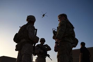 États-Unis et talibans entament une trêve, avec une paix historique en vue