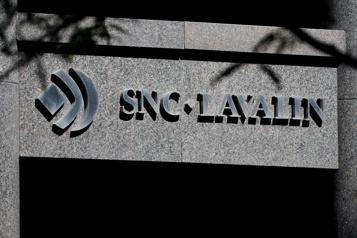 SNC-Lavalin annonce une restructuration de ses secteurs d'activités)