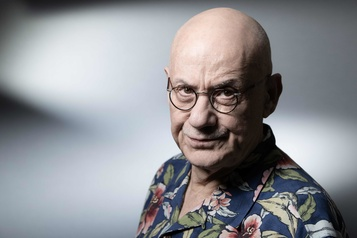 James Ellroy : l'Amérique au vitriol