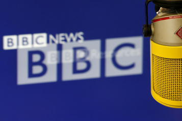 BBC World News interdit en Chine, Londres dénonce une « atteinte inacceptable »)