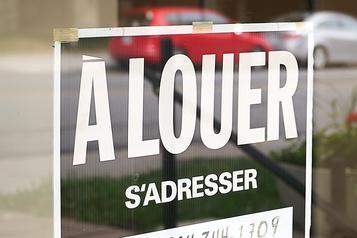 Pas de visites de logements, demande Québec