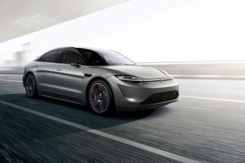 À quoi servent les véhicules concepts?