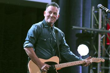 Bruce Springsteen de retour à Broadway à partir du 26juin)
