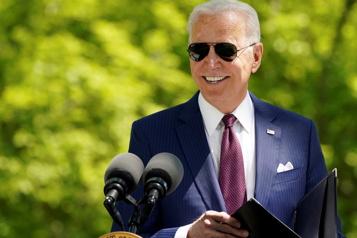 «Taxez les riches» Biden veut annuler les cadeaux de Trump aux Américains fortunés)