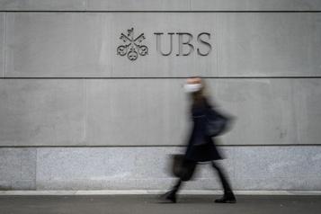 UBS pourrait offrir des cryptomonnaies à ses clients fortunés)