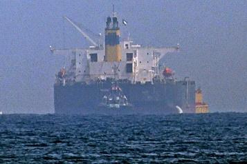 Pétrolier attaqué L'Iran met en garde Israël contre «toute action imprudente»)