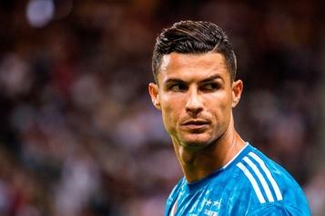«2018 a été l'année la plus difficile sur le plan personnel», dit Ronaldo