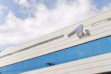 CAE hausse ses profits de 22%