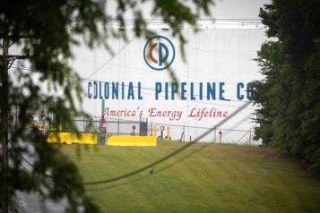 Cyberattaque d'un pipeline aux États-Unis Les entreprises canadiennes devraient tirer des leçons, disent des experts)