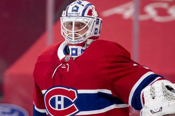 Canadien Jake Allen remporte le trophée Jacques-Beauchamp)