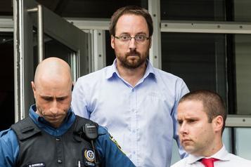Affaire Cédrika Provencher: Jonathan Bettez poursuivra les autorités pour 10millions