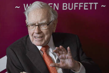 Lettre annuelle Warren Buffett conseille à ses actionnaires de garder confiance)