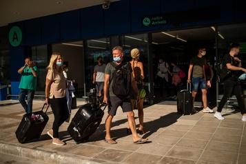L'Europecommence à s'ouvrir pour lasaison touristique)