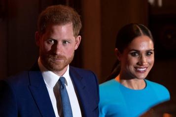 Le prince Harry dit avoir déménagé pour «rompre le cycle» de la souffrance familiale)