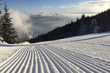 Skier sans conduire