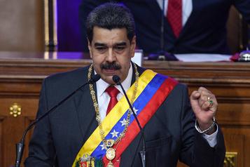 Venezuela: Maduro se dit ouvert au «dialogue» avec les États-Unis