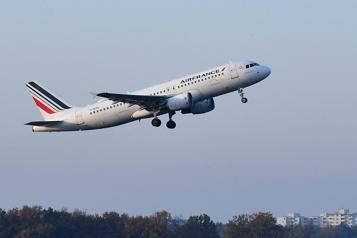 L'année 2021 sera encore difficile pour le secteur aérien)
