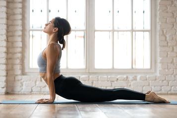Le yoga aiderait les parents d'enfants TDAH