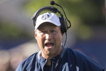 Scott Milanovich nommé entraîneur-chef des Eskimos
