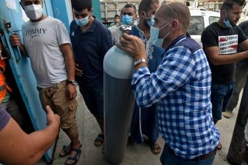 COVID-19 Le gouvernement algérien demande aux médias d'être plus positifs)