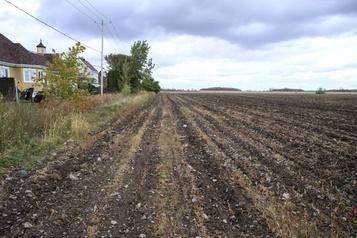 Dézonage agricole dans Lanaudière Pactole à portée de main pour des propriétaires de terres agricoles)