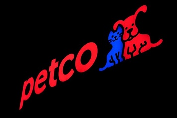 Les magasins pour animaux Petco veulent retourner en Bourse)