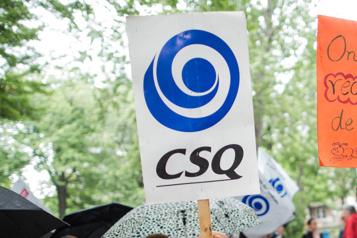 Grève des professionnels de l'éducation Le CSSDM fermera ses écoles le 19mai)