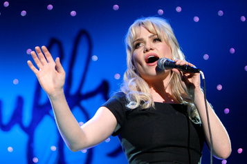 La chanteuse galloise Duffy dévoile avoir été violée