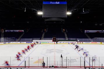 Le match des étoiles de la Ligue américaine prévu à Laval reporté en 2022)