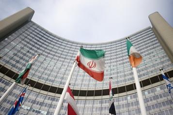 Nucléaire iranien Volte-face européenne à l'AIEA, place à la diplomatie)