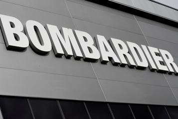 Allégations d'un prêteur Bombardier manœuvre pour avoir gain de cause )