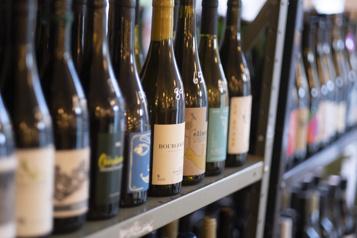 Le quiz viticole Que boivent les Québécois?