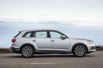 Les rivales du Audi Q7 et l'avis des propriétaires