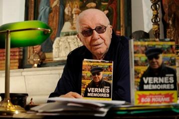 Henri Vernes1918-2021 Bob Morane est orphelin)