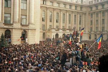 30 ans après la Révolution roumaine: la filière québécoise