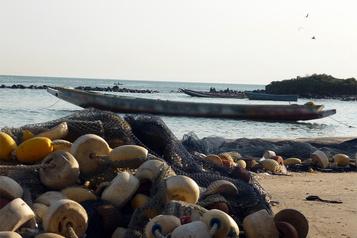 Sénégal «Au moins 140morts» dans le naufrage d'un bateau de migrants)