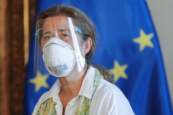 Venezuela Expulsion de l'ambassadrice de l'UE, qui a 72h pour quitter le pays)