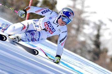 Ski alpin: l'Italie va demander le report des Mondiaux-2021 de Cortina)