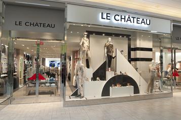 Premiers profits trimestriels depuis 2013pour Le Château )