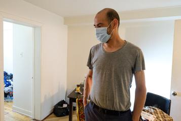 Rosemont-La-Petite-Patrie Des locataires dénoncent l'insalubrité de leurs logements)