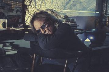 Problèmes respiratoires pour le chanteur Christophe