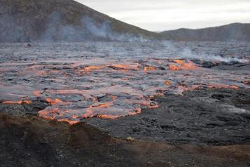 Islande L'éruption du Fagradalsfjall devient la plus longue depuis plus de 50ans)